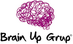 Brain Up Grup Logo