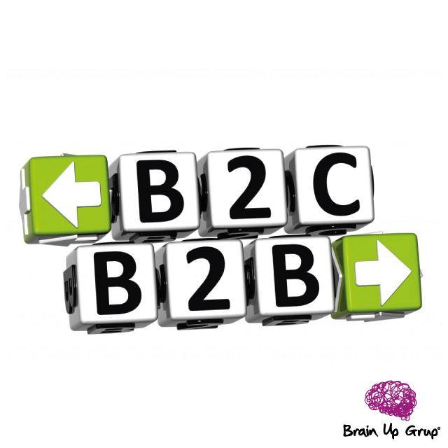 B2B&B2CPOST